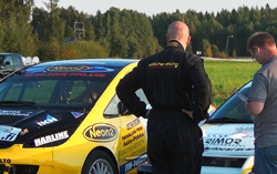 Kosunen Racing